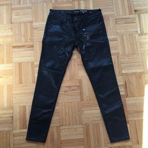 Vigoss Jeans - Never worn ladies Vigoas black jeans